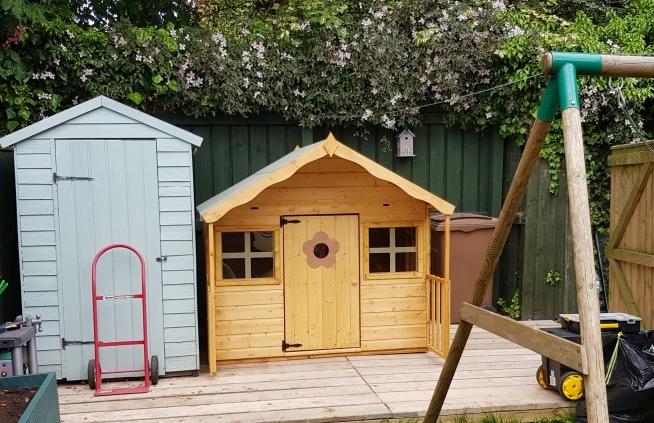 playhouse hull